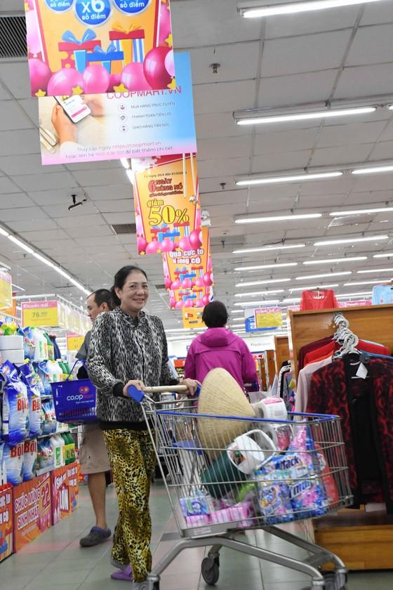 Co.opmart vẫn là lựa chọn hàng đầu của người tiêu dùng Việt Nam ảnh 1