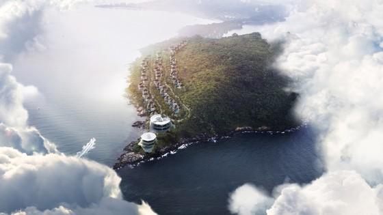 """Sun Group """"trình làng"""" siêu phẩm nghỉ dưỡng Sun Premier Village The Eden Bay ảnh 2"""