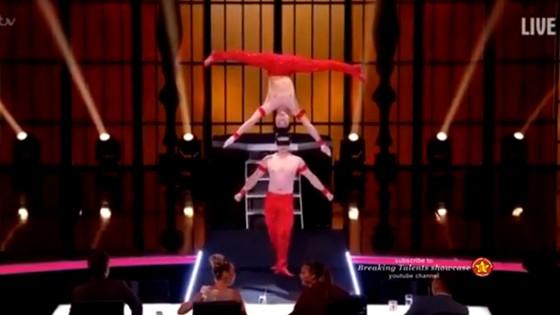 Quốc Cơ, Quốc Nghiệp vào chung kết Britain's Got Talent 2018 ảnh 3