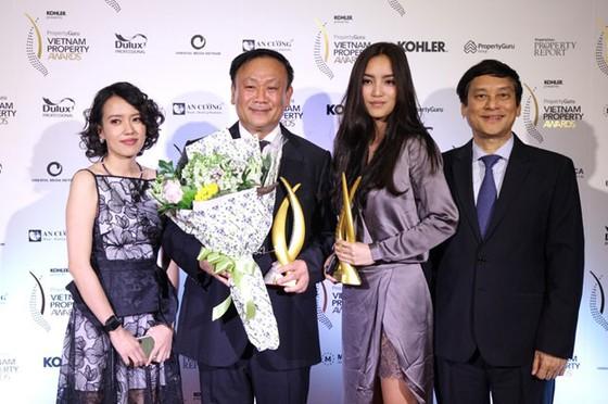 Kiến Á thắng lớn ở 7 hạng mục giải thưởng bất động sản uy tín Viet Nam Property Awards 2018 ảnh 2