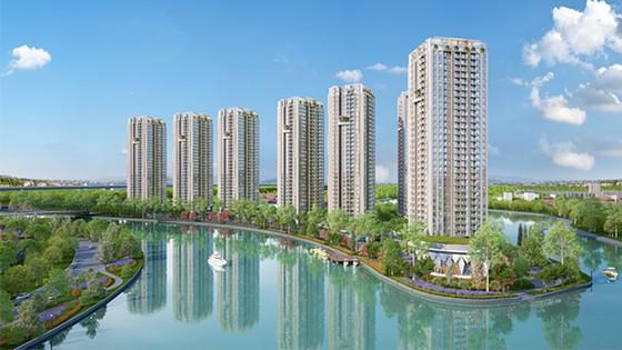 Cơ hội đầu tư căn hộ ven sông ở khu Đông thành phố ảnh 2