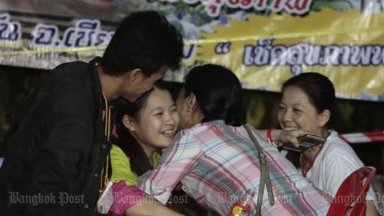 Thái Lan: Cần thêm thời gian để đưa đội bóng bị kẹt ra khỏi hang ảnh 7