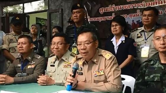 Thái Lan: Cần thêm thời gian để đưa đội bóng bị kẹt ra khỏi hang ảnh 2