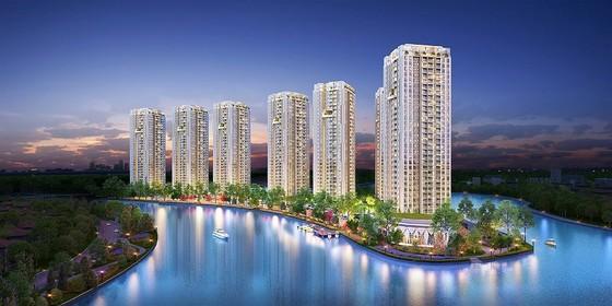 Lợi thế của các căn hộ bên sông ở khu Đông TPHCM ảnh 2