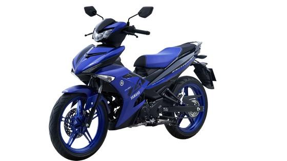 Yamaha Việt Nam ra mắt Exciter 150 mới ảnh 2