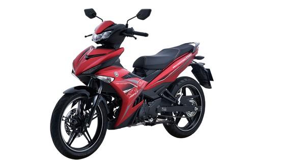 Yamaha Việt Nam ra mắt Exciter 150 mới ảnh 3