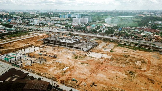 Chi 759 tỷ đồng DRH Holdings tung dự án phức hợp thương mại và y tế đầu tiên tại khu Đông ảnh 4