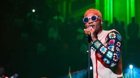 Thị trường âm nhạc Nigeria: Tiềm năng và thách thức ảnh 1
