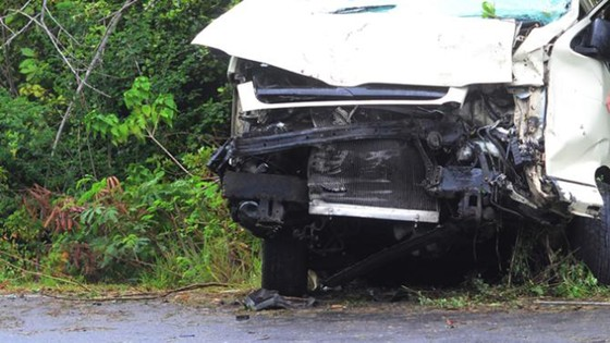 Tai nạn giao thông thảm khốc tại Ấn Độ, ít nhất 13 người thiệt mạng và 13 người bị thương ảnh 4