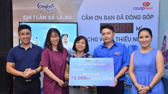 Doanh nghiệp Việt đồng hành vì tiêu dùng xanh ảnh 2