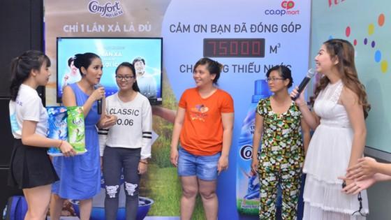 Doanh nghiệp Việt đồng hành vì tiêu dùng xanh ảnh 1