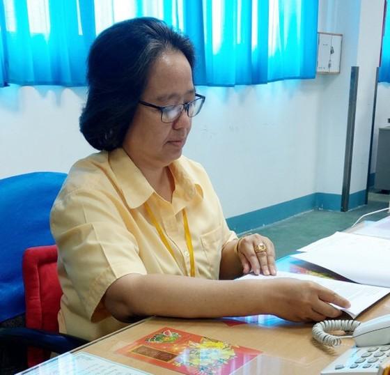 Tập trung chăm lo lợi ích người lao động ảnh 3