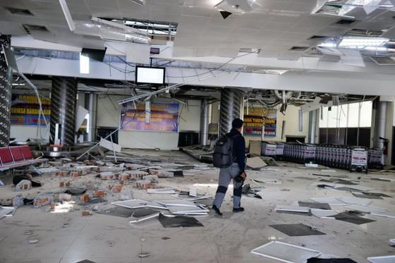 Số người chết vì động đất, sóng thần Indonesia tăng lên hơn 1.200 người ảnh 9