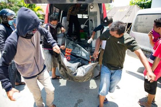 Số người chết vì động đất, sóng thần Indonesia tăng lên hơn 1.200 người ảnh 4