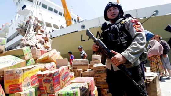 1.234 người thiệt mạng do động đất và sóng thần tại Indonesia ảnh 1