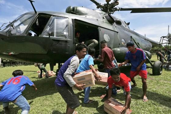 Số người thiệt mạng trong thảm họa kép tại Indonesia đã lên đến 1.944 người ảnh 3
