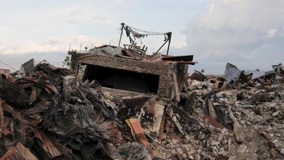 Số người thiệt mạng trong thảm họa kép tại Indonesia đã lên đến 1.944 người ảnh 8