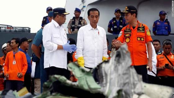 Vụ máy bay Lion Air rơi xuống biển: Đẩy nhanh việc xác nhận danh tính các nạn nhân  ảnh 1