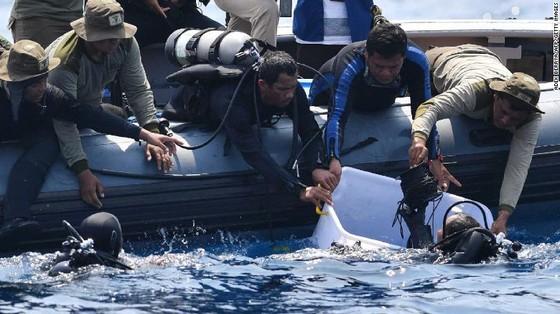 Vụ máy bay Lion Air rơi xuống biển: Đẩy nhanh việc xác nhận danh tính các nạn nhân  ảnh 5