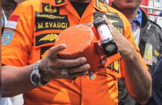 Vụ máy bay Lion Air rơi xuống biển: Đẩy nhanh việc xác nhận danh tính các nạn nhân  ảnh 9