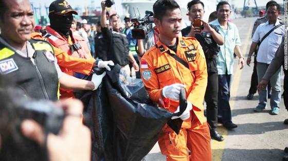 Vụ máy bay Lion Air rơi xuống biển: Đẩy nhanh việc xác nhận danh tính các nạn nhân  ảnh 7