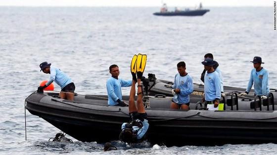 Vụ máy bay Lion Air rơi xuống biển: Đẩy nhanh việc xác nhận danh tính các nạn nhân  ảnh 6