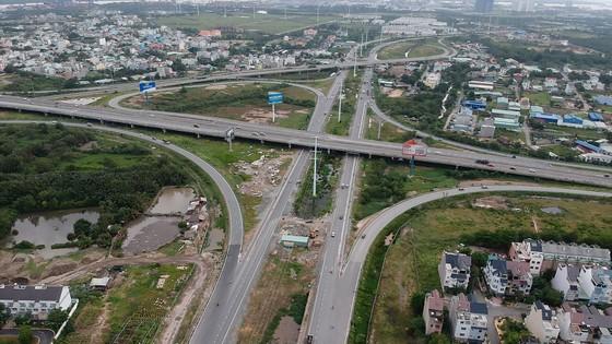 Hàng loạt dự án hạ tầng trọng điểm lỗi hẹn ảnh 2