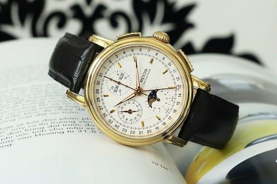Black Friday, giảm giá đến 40% đồng hồ, kính mắt tại Đăng Quang Watch ảnh 2