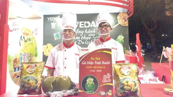 Liên hoan ẩm thực Đồng Nai lần VIII - 2018: Vedan Việt Nam hứa hẹn mang đến những nét mới đặc biệt  ảnh 1