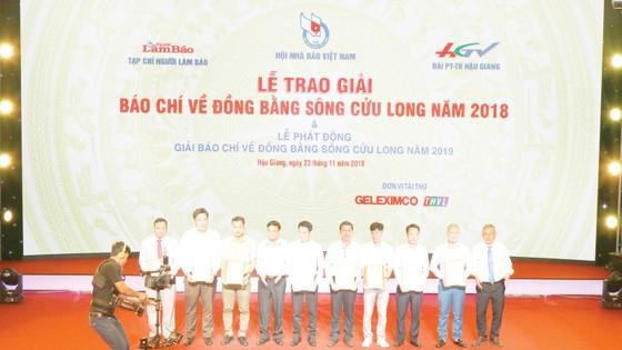 Đài PT & TH tỉnh Hậu Giang -  kênh truyền hình hữu ích vì bà con miền Tây ảnh 3