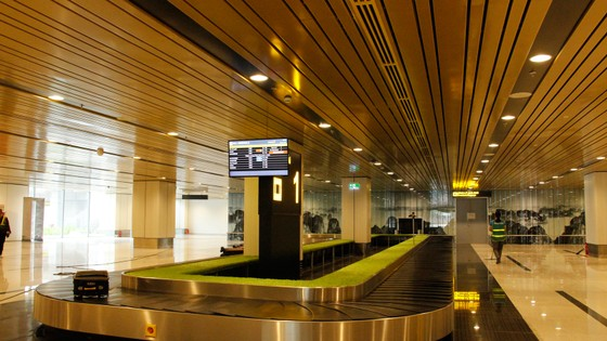Sân bay quốc tế Vân Đồn đủ điều kiện đưa vào khai thác từ cuối tháng 12-2018 ảnh 2