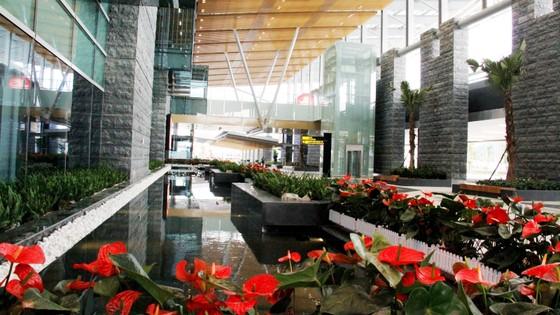 Sân bay quốc tế Vân Đồn đủ điều kiện đưa vào khai thác từ cuối tháng 12-2018 ảnh 1