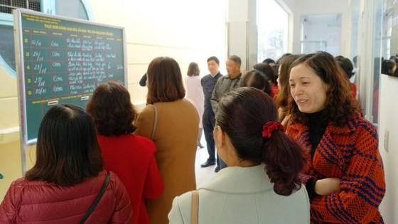 Điểm sáng từ mô hình bếp ăn mẫu bán trú ở Lạng Sơn ảnh 2