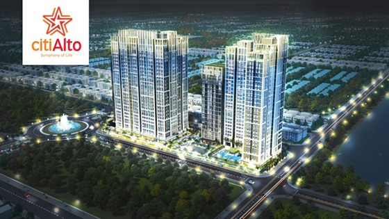 Thị dân trẻ thành đạt dễ dàng sở hữu căn hộ chất lượng tại quận 2 ảnh 2