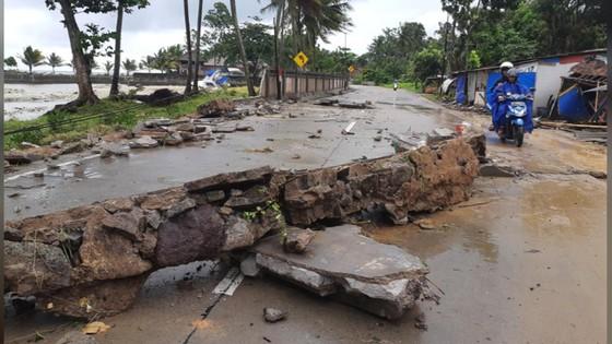 Chuyên gia cảnh báo về nguy cơ sóng thần mới tại Indonesia ảnh 3