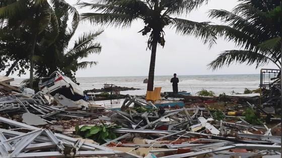 Chuyên gia cảnh báo về nguy cơ sóng thần mới tại Indonesia ảnh 6