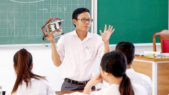Chương trình giáo dục phổ thông mới: Hướng đến giáo dục toàn diện ảnh 1