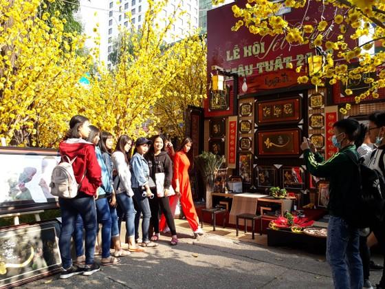 Tết với người Việt trẻ  ảnh 1