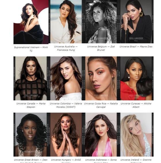 4 người đẹp Việt Nam góp mặt trong danh sách Timeless Beauty - Vẻ đẹp vượt thời gian 2018 ảnh 3