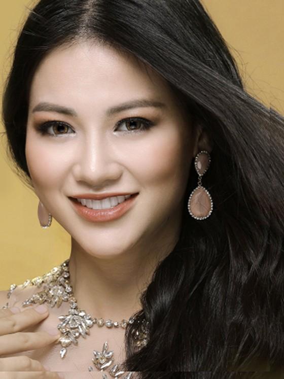 4 người đẹp Việt Nam góp mặt trong danh sách Timeless Beauty - Vẻ đẹp vượt thời gian 2018 ảnh 6