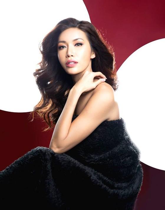 4 người đẹp Việt Nam góp mặt trong danh sách Timeless Beauty - Vẻ đẹp vượt thời gian 2018 ảnh 7