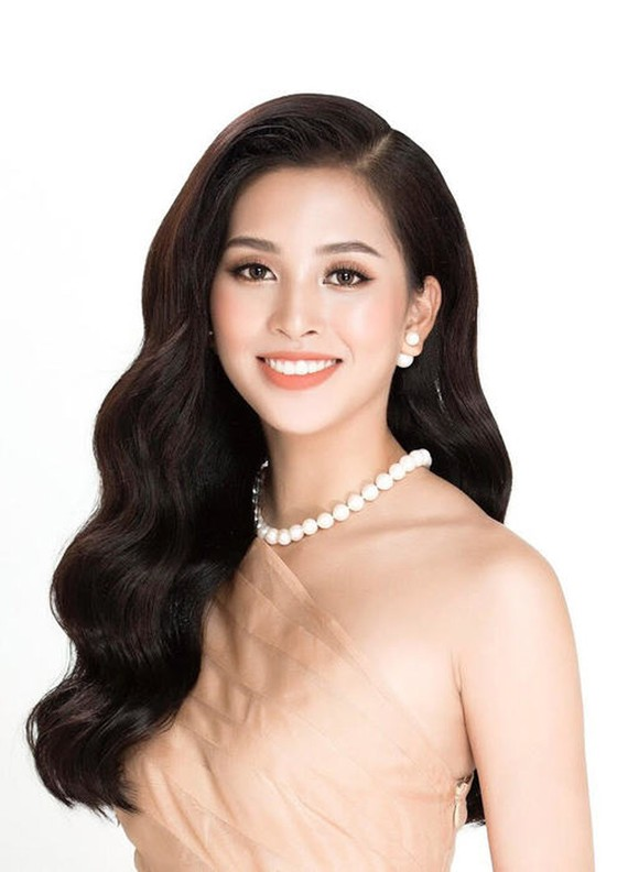 4 người đẹp Việt Nam góp mặt trong danh sách Timeless Beauty - Vẻ đẹp vượt thời gian 2018 ảnh 8