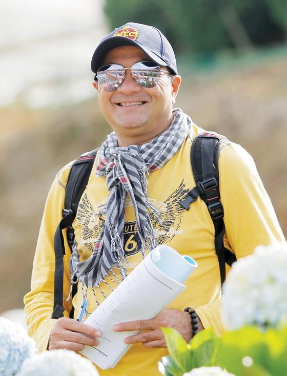 Đạo diễn Nhâm Minh Hiền: Đam mê được thử sức ảnh 1