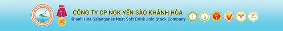 Công ty Yến Sào Khánh Hòa: Sản phẩm mới nước Yến sào Sanest Đông Trùng Hạ Thảo ảnh 3
