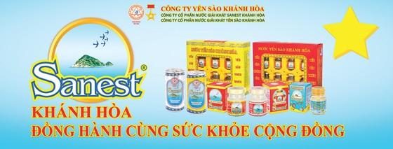 Công ty Yến Sào Khánh Hòa: Sản phẩm mới nước Yến sào Sanest Đông Trùng Hạ Thảo ảnh 1