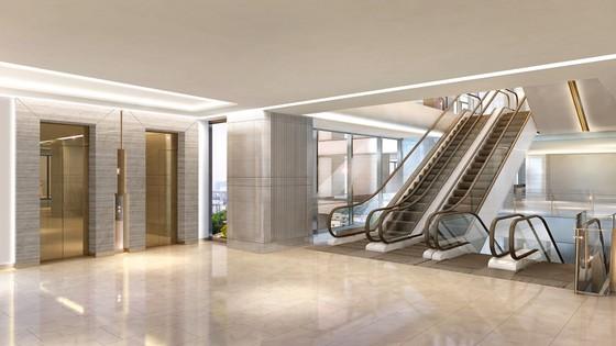 Sun Group khai trương trung tâm thương mại Sun Plaza đầu tiên tại Hà Nội ảnh 1