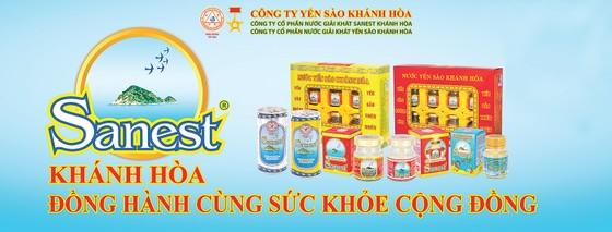 Công ty Yến Sào Khánh Hòa ra sản phẩm mới nước Yến Sào Sanest Đông Trùng Hạ Thảo ảnh 2