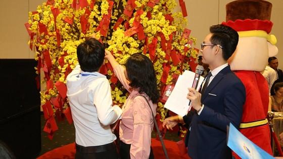 Gần 2.000 người tham dự Lễ công bố dự án Sunshine City Sài Gòn ảnh 4