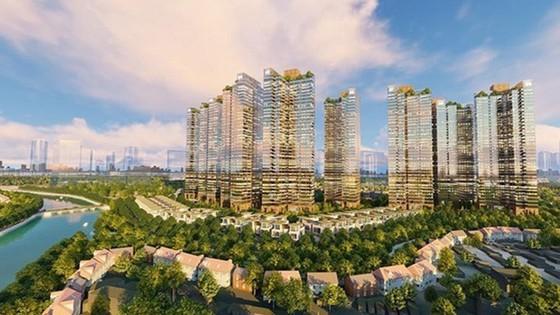 Gần 2.000 người tham dự Lễ công bố dự án Sunshine City Sài Gòn ảnh 6