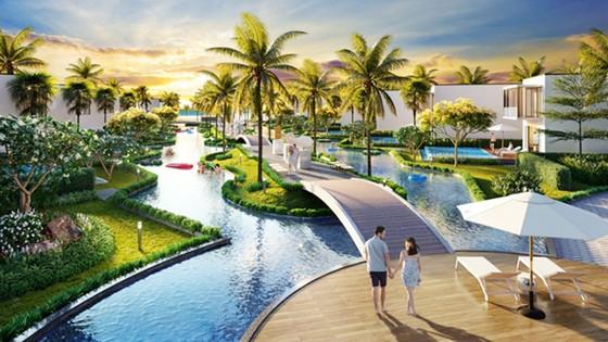 Tập đoàn CEO khai trương khu nghỉ dưỡng 5 sao phong cách Mỹ đầu tiên tại Phú Quốc ảnh 3